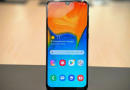 Samsung Galaxy A30 Specifications and Review.