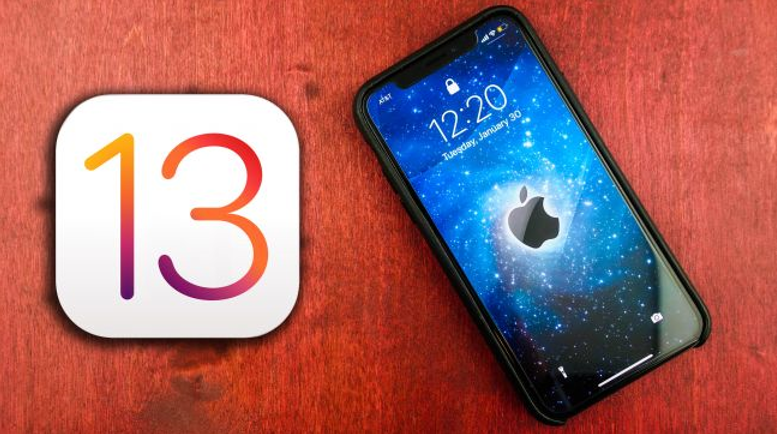 Apple's iOS 13 and How To Upgrade To It.