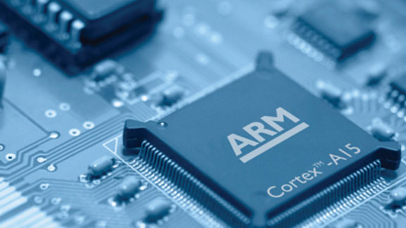 ARM Lifts Ban On Huawei Using Their Architecture.