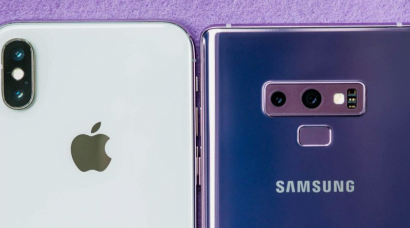 15 Reasons Why iPhone is better than Samsung