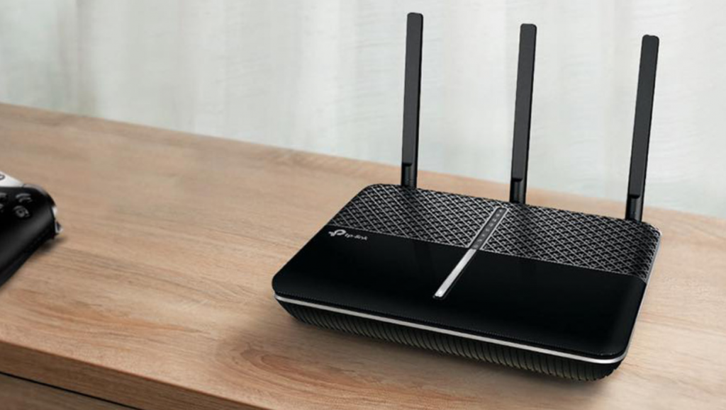 Lift Your Router